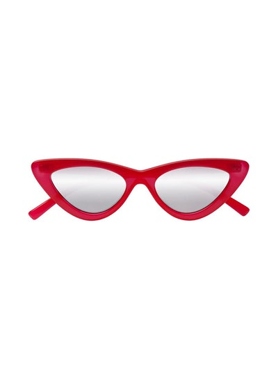 Lolita 49mm Cat Eye Sunglasses