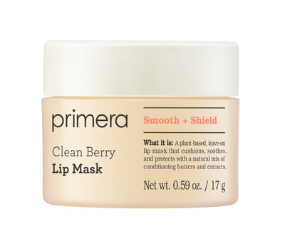 Primera Clean Berry Lip Mask
