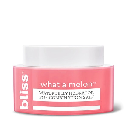 What A Melon Water Jelly Hydrator