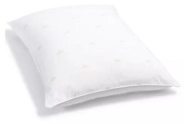 Lauren Ralph Lauren Firm-Density Down-Alternative Pillow