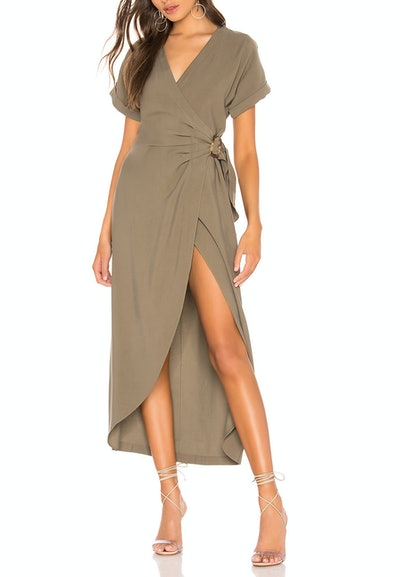 The Jennifer Midi Dress