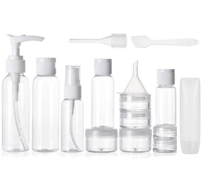 Alink Travel Size Bottles Set