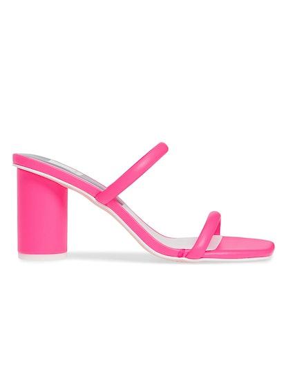 Noles City Slide Sandal