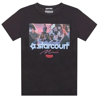 Stranger Things 3 Starcourt T-shirt