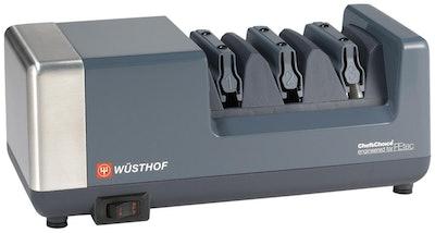 Wüsthof 3-Stage Electric Knife Sharpener