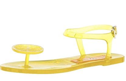 Katy Perry The Geli Flat Sandal