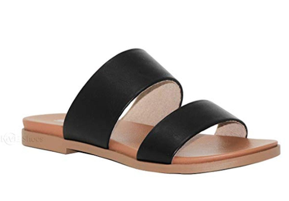MVE Summer Cushioned Flip Flops