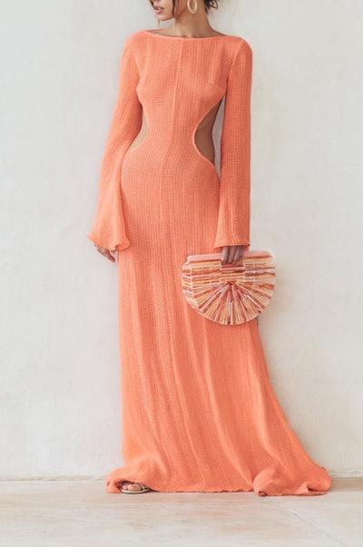 Kamira Dress