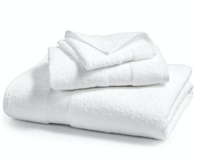 Sunham Soft Spun Cotton Bath Towel, 27- by 52-inches