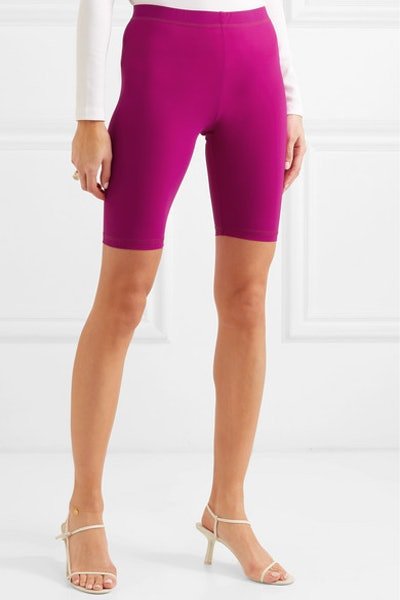 Biker Stretch Shorts