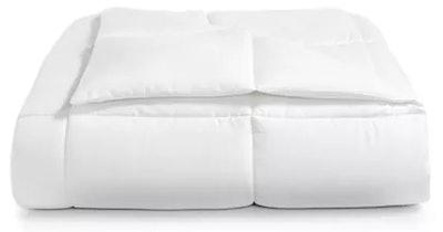 Martha Stewart Essentials Reversible Down Alternative Comforter