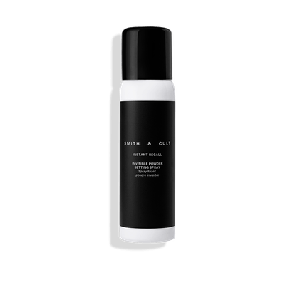 Instant Recall Invisible Powder Setting Spray