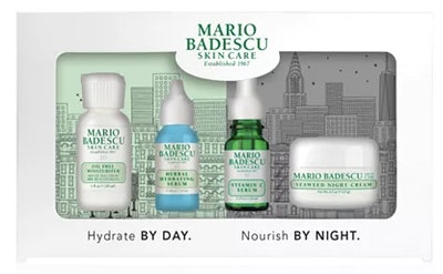 Mario Badescu Day To Night Set (4 Pieces)