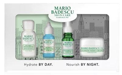 Mario Badescu Day To Night Set (4 Pieces)