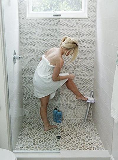 Cotidea Shower Shaving Stand