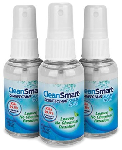 Cleansmart To Go Disinfectant