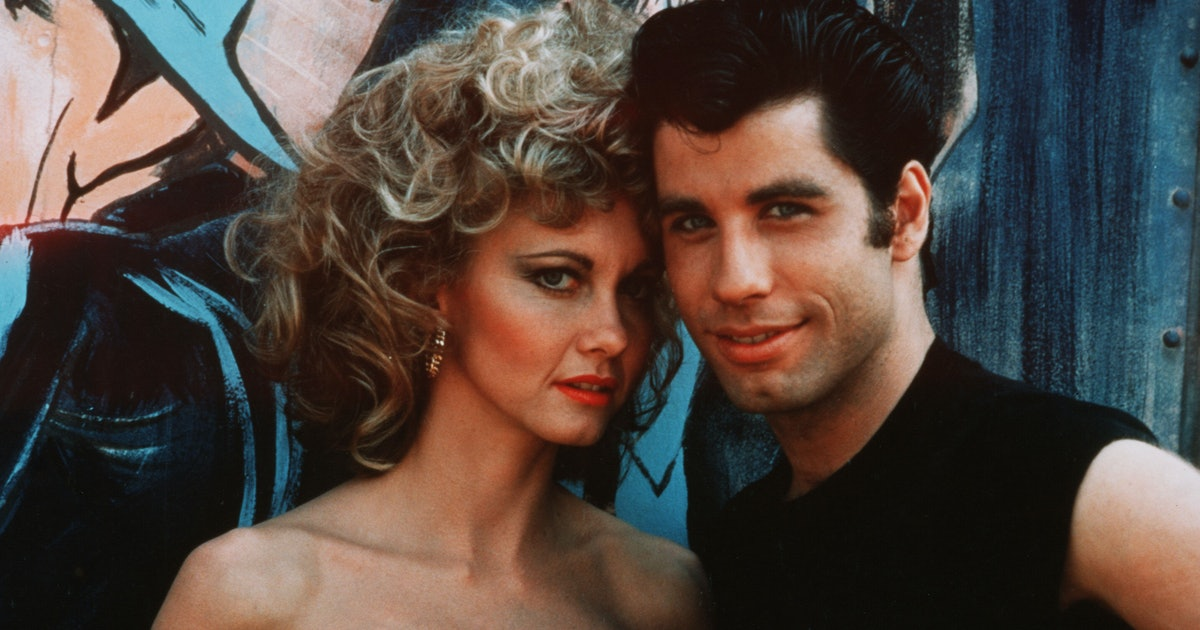 Olivia Newton-John Is Auctioning Her 'Grease' Costumes For Charity