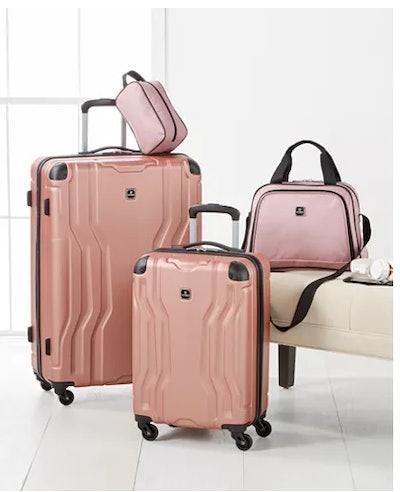 Tag Legacy Luggage Set (4 Pieces)
