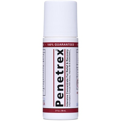 Penetrex Pain Relief Roll-On (3 ounces)