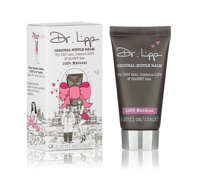 Dr. Lipp Nipple Balm For Lips