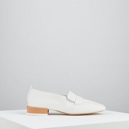 Comoda Loafers Bianco