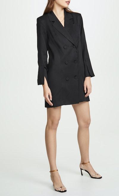 Francoise Blazer Dress