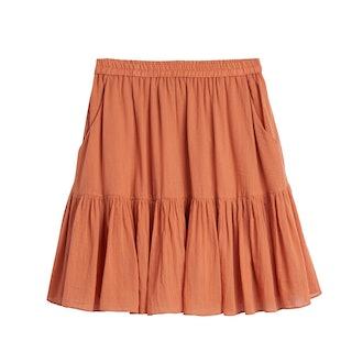 Pomona Organic Cotton Skirt