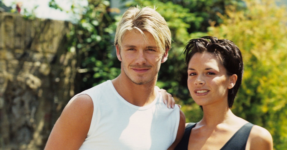 David & Victoria Beckham's Astrological Compatibility Suggests Their Relationship Is Fiery & Passionate