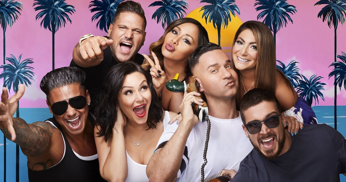 When Does 'Jersey Shore Family Vacation' Season 3 Air? It's Going To Be An Emotional Summer
