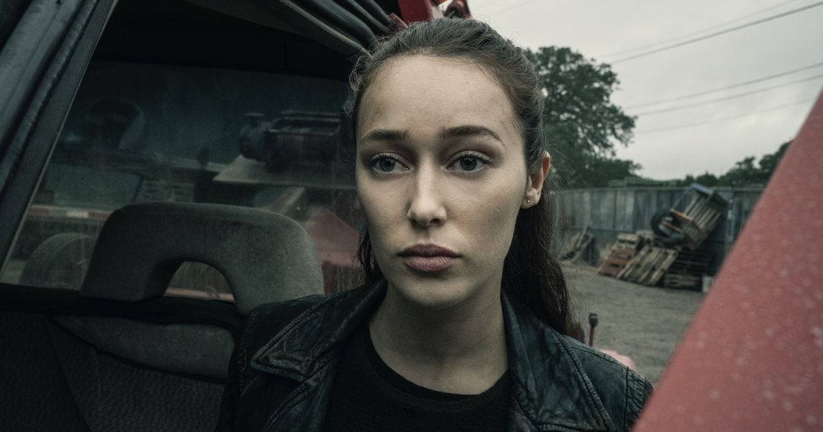 Does Alicia Die On 'Fear The Walking Dead'? Radioactive Zombie Blood Can't Be Good For You