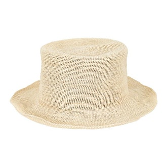 Manaos Toquilla Straw Hat