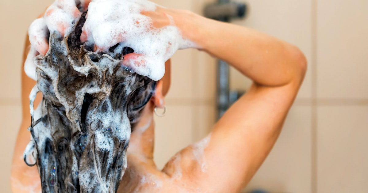 The 5 Best Shampoos For Healthy Hair