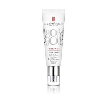 Eight Hour Great 8 Daily Defense Moisturizer Broad Spectrum Sunscreen SPF 35