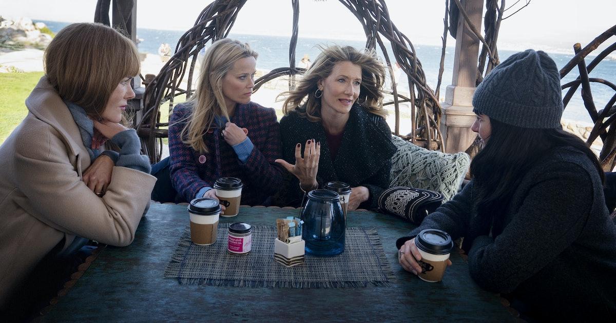 'Big Little Lies' Season 3 Probably Won't Happen, According to HBO President Casey Bloys