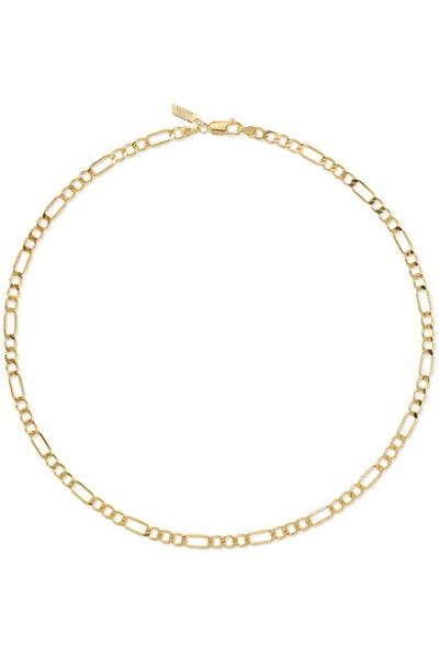 14-Karat Gold Necklace