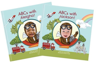 """""""ABCs With Me!"""""""