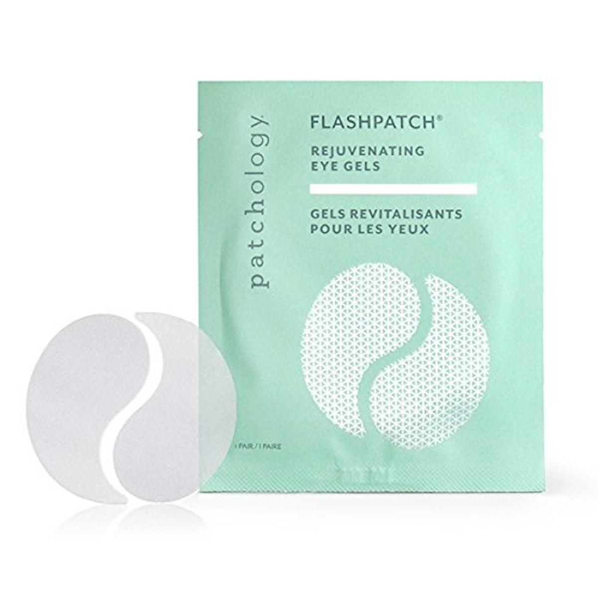 Patchology Rejuvenating Eye Gels