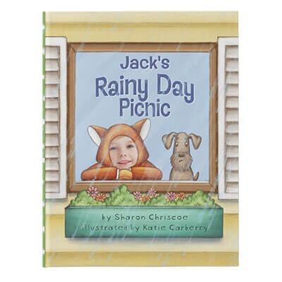"""""""Rainy Day Picnic"""""""