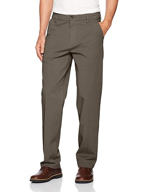 Dockers Men's Classic Fit Workday Khaki Smart 360 Flex Pants