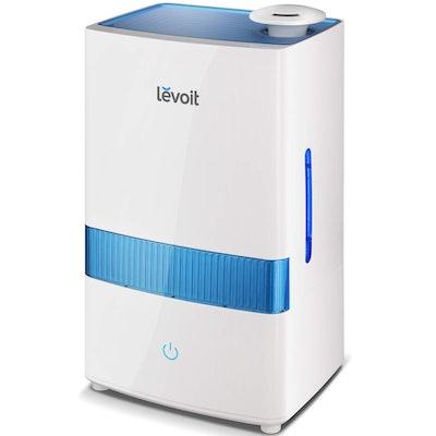LEVOIT Cool Mist Humidifier, 4.5L