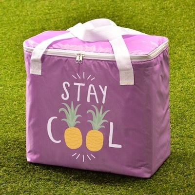 Oversized Picnic Cooler Bag