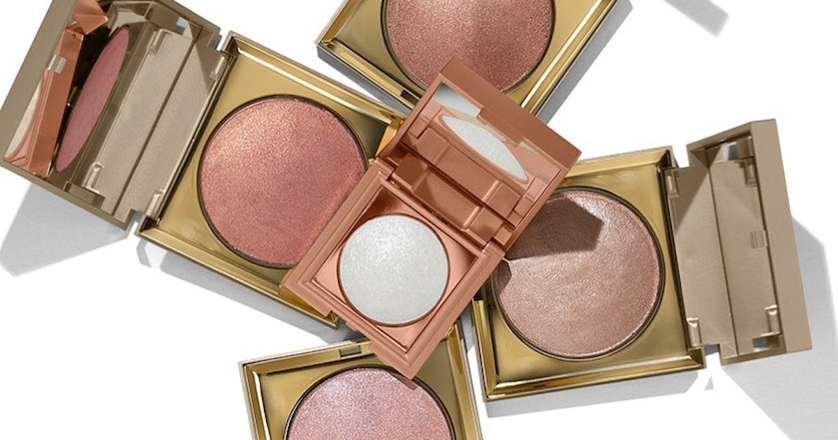 Stila's Amazon Prime Day Deals Includes Kitten Highlighter For Under $25