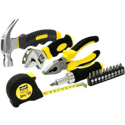 Rolson Home Tool Kit