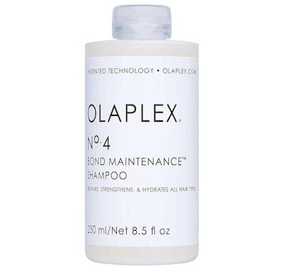 Olaplex No.4 Bond Maintenance Shampoo, 8.5 Fl. Oz.