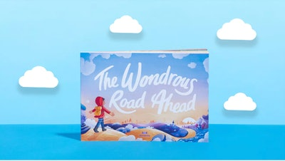 """The Wondrous Road Ahead"""