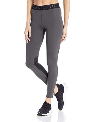 Core 10 Women's Lightweight Compression Legging