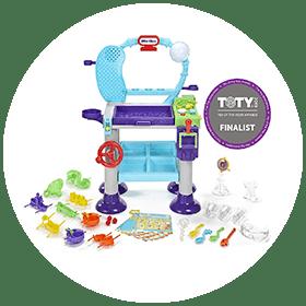 STEM Jr. Wonder Lab Toy (2+)
