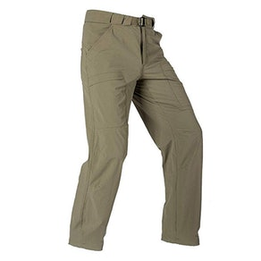 FREE SOLDIER Men's Outdoor Cargo Hiking Pants