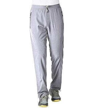 Gopune Men's Lightweight Summer Pants