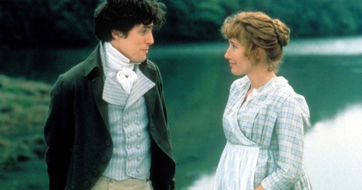23 Wedding Readings From Jane Austen To Show Off How Ardently You Love Your Partner